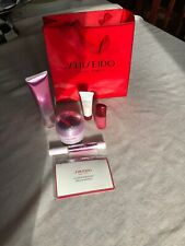Shiseido White Lucent Brightening Gel Cream 1.7oz/50ml All Day Brightener Makeup