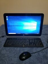 HP 19-2114 All In One PC 19.5