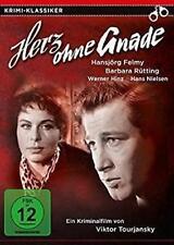 Herz ohne Gnade DVD ~ Hansjörg Felmy, Barbara Rütting