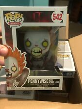 Funko Pop! Pennywise With Spiderlegs #542