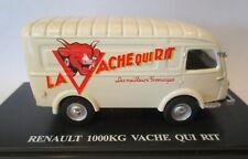 ixo 1/43 véhicules Publicitaires -Tour de France Renault 1000Kg la vache qui rit