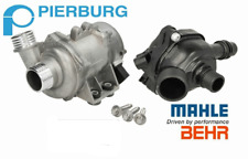 Water Pump + Thermostat for BMW N52 N53 Engine