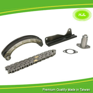 Timing Chain Kit For Holden Rodeo RA Colorado ISUZU D-MAX 3.0 4JJ1-TC 2007-18