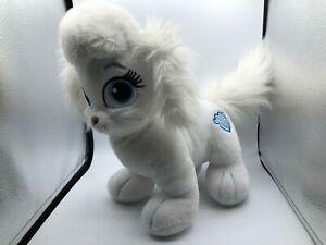 Build A Bear BAB Disney Princess Palace Pets Cinderella Dog Pumpkin Plush Toy