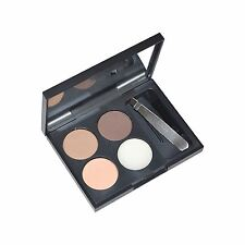FASHIONISTA stylebrows The Esencial cejas Kit para PERFECTAMENTE Enmarcado OJOS