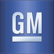 Genuine GM Center Bearing 92189411