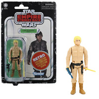 Luke Skywalker [Bespin] – Star Wars The Retro Collection Action Figure