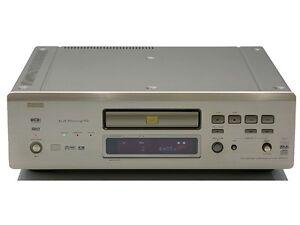 Denon DVD-A11 - SACD player - mint...