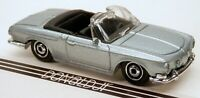 Matchbox Volkswagen Karmann Ghia Blue-Silver Color (Multi Pack Exclusive) VW