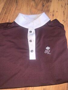 Kingsland Riding Shirt size small never worn