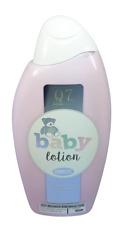 """Q7 Baby Lotion (""""ange fleur"""") avec vitamines et huile de tournesol -400 ml"""