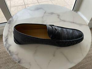 Giorgio Armani Men's Shoes Size