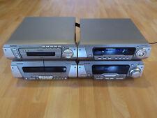 Technics SF-EH750 - HiFi Stereoanlage mit Kassette Verstärker Radio - SF EH 750