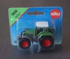 SIKU 0858 - TRACTEUR FENDT FAVORIT 926 VARIO vert - sous blister - échelle 1/64