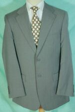 Marks and Spencer Patternless 32L Suits & Tailoring for Men