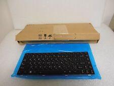 New! Genuine IBM Lenovo Laptop BackLit Czech Keyboard 25202986 IdealPad Y480