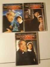 Father Dowling Mysteries: The Complete Series DVD 2013 10-Disc Set Free Shipping