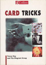 Card Tricks by Trevor Day and The Diagram Group (Paperback, 2000)