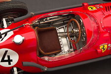 Exoto XS | 1:18 | 1958 Ferrari Dino 246 F1 | von Trips | Grand Prix of Germany