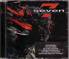 "SEVEN 7 ""SEVEN"" CD AOR MELODIC ROCK MIKE DEVINE  NEW SEALED JOSH DEVINE"