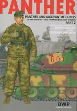 Firefly Collection 11: Panther and Jagdpanther Units the Eastern Front, Volume 2