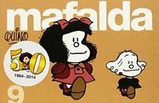 Mafalda 9 (QUINO MAFALDA)