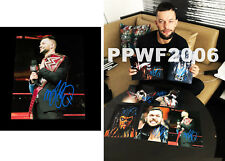 Wwe Finn Balor Hand Signed Autographed 8X10 Photo With Picture Proof & Coa 23Fb