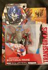 Transformers Movie Age of Extinction AD09 Protoform Optimus Prime Takara TOMY US