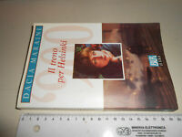 libro : IL TRENO PER HELSINKI-DACIA MARAINI -ED BUR LA SCALA-2001 - ROMANZO