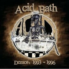 Acid Bath - Demos: 1993-1996 [New CD]