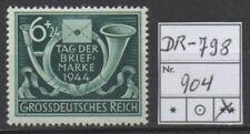 Deutsches Reich, Michel Nr. 904 (Tag d. Briefmarke) tadellos postfrisch.