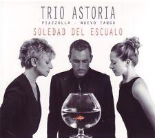 TRIO ASTORIA / Soledad del Escualo - Astor PIAZZOLA - Nuevo Tango / NEUF