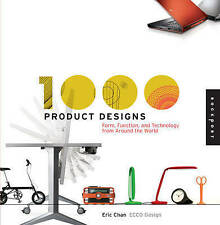 1,000 Product Designs: Form, Function, and Technology from Around the World (100