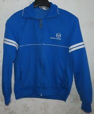 RARE GIACCA JACKET JERSEY TRACK SUIT TENNIS TACCHINI ITALY ATP McENROE SIZE 48