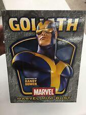 Goliath Bowen Marvel Mini Bust 1494/2500!