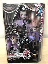 Monster High Freak Du Chic Clawdeen Wolf Doll