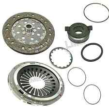 Porsche  997 996 911 Turbo GT2 Sachs Performance Clutch Kit Pressure Disc Plate