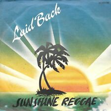 Laid Back - Sunshine Reggae   1983