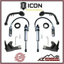 ICON S2 Secondary Shock System Stage 2 fits 10-18 Toyota 4Runner K53122