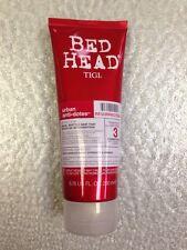 TIGI BED HEAD URBAN ANTI-DOTES RESURRECTION CONDITIONER 6.76 oz For Brittle Hair