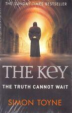 The Key by Simon Toyne BRAND NEW BOOK (Paperback, 2012)