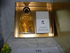 Pi Perfume Givenchy Eau de Toilette Men Spray 2pcs. Set