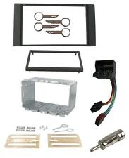 Ford Galaxy Mk2 Complete Double Din Stereo Fitting Kit ISO Keys Aerial