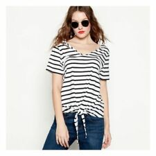748df916396 Red Herring Striped Tops   Shirts for Women for sale
