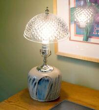 Evelots Ceiling Clip On Diamond Cut Acrylic Dome Light Shade Bulb Fixture