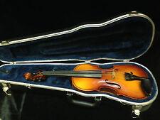 1/2 Size Aubert Violin with Case AUB730