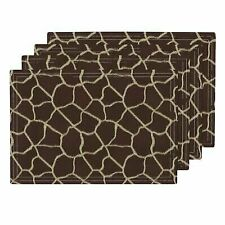 Animal Print Tablecloths For Sale Ebay