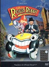 Chi Ha Incastrato Roger Rabbit? (1988) 2-DVD DigiPack - Ologramma Tondo
