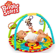Bright Starts Pal Around-Portable Baby Musical Activity Play Centre/Gym/Mat/Fun