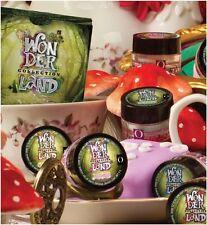 Organic Nails Acrylic Powder Collection: Coleccion Wonderland **Free Shipping